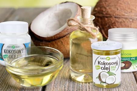 aceite de coco y su uso
