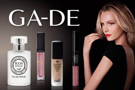cosméticos GA-DE