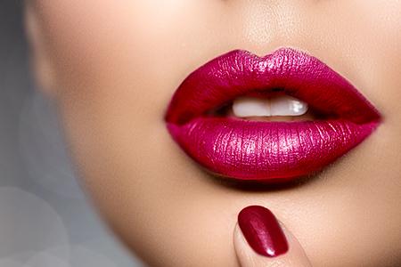 TUTORIAL: ¿Cómo conseguir unos labios a prueba de besos? En solo 5 pasos