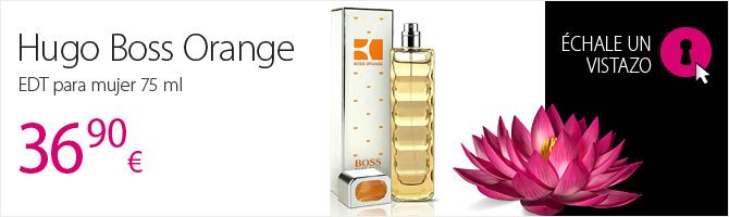 Hugo Orange