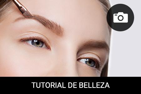 Tutorial: Cómo lograr unas cejas perfectas de forma fácil y rápida