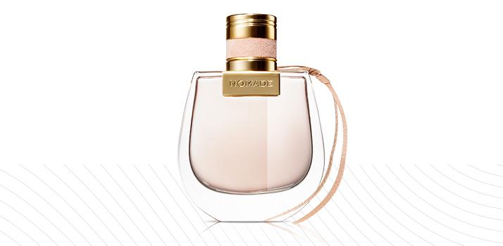 ff3421a6441ef El perfume para mujer Chloé Nomade  un espíritu aventurero   notino.es