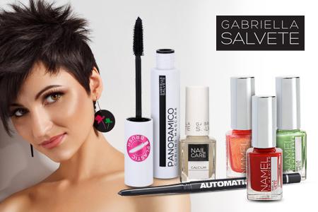 Reseña: ¡Descubra la cosmética decorativa Gabriella Salvete!