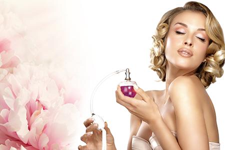 Descubra unos simples trucos para que su perfume dure más tiempo