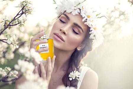 Los 5 mejores perfumes de todos los tiempos