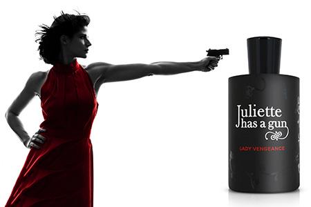 Ármese de provocación con Juliette Has a Gun