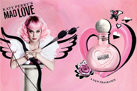 El nuevo amor dulce y loco de Katy Perry