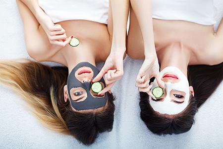 DAILY ROUTINE: Desintoxicación y limpieza profunda de la piel