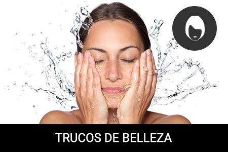 ¿De verdad hay que lavarse la cara una vez al día?