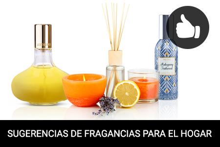 Trucos para mantener tu casa perfumada