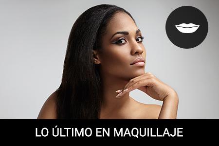 Tips de maquillaje para las bellezas de piel oscura: Conviértete en una reina de piel tostada