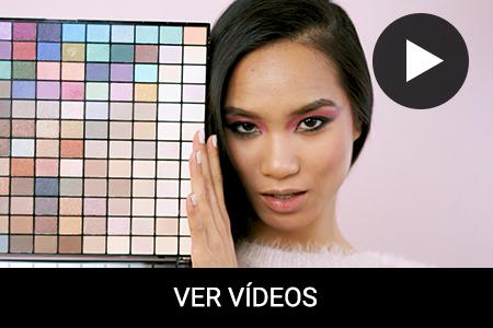 CHICA INSTAGRAM: Tendencias en maquillaje 2017