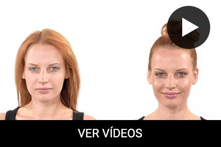 HOW TO: Un toque de sol en tu piel: look bronce