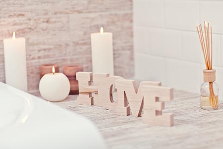 Aromaterapia en casa: la mejor fragancia para el hogar