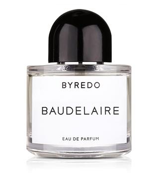 Perfumes para hombre Byredo