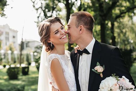 Maquillaje para boda WOW en 7 pasos