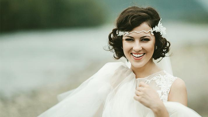 Peinados de boda 2018