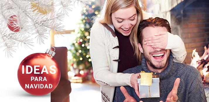 Ideas para regalos de Navidad para hombres