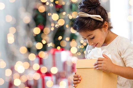 Los mejores regalos para niños