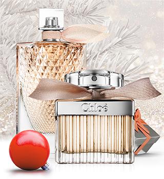 Los mejores perfumes para mujer