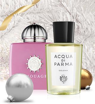Los mejores perfumes nicho