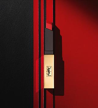 Yves Saint Laurent Barras y brillos de labios