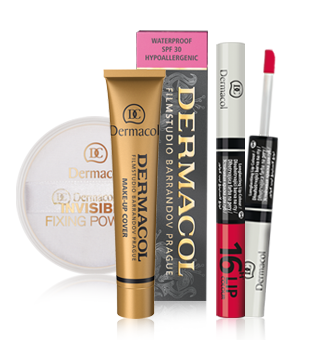 Dermacol Maquillaje