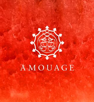 -20 % en Amouage