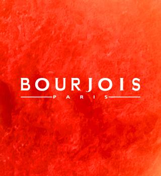 -20 % en Bourjois