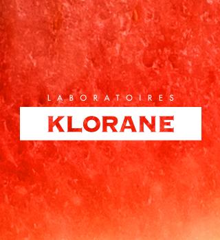 -20 % en Klorane