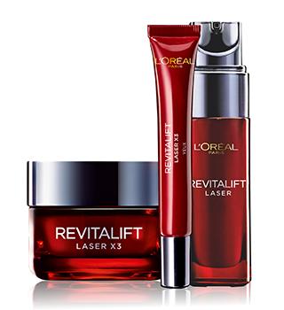 L'Oréal Paris Rostro