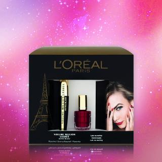 L'Oréal Paris Lotes de cosméticos