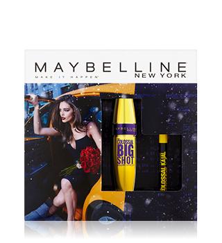 Maybelline Lotes de cosméticos