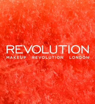 -20 % en Makeup Revolution