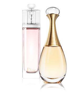 Dior Perfumes para mujer