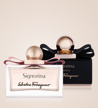 Salvatore Ferragamo Perfumes para mujer