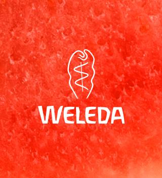 -20 % en Weleda