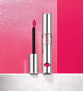Yves Saint Laurent Barras y brillos de labios