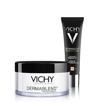 Maquillaje dermatológico