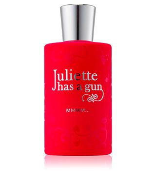 Juliette has a gun - Frutal