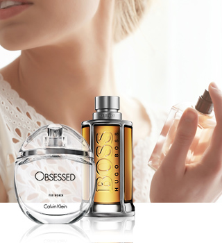 Perfumes de otono