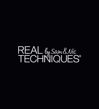 -25% en Real Techniques