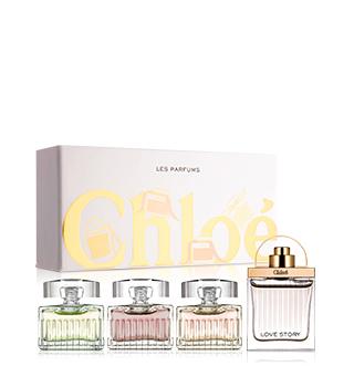 Miniaturas de perfumes