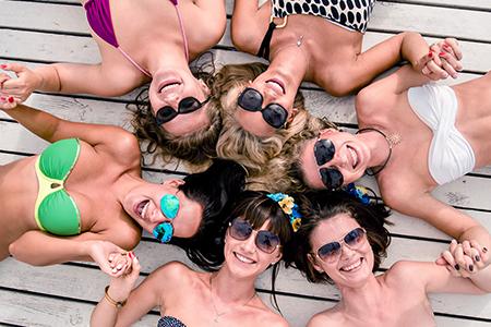 Test del verano: ¿Cuál es tu fototipo?